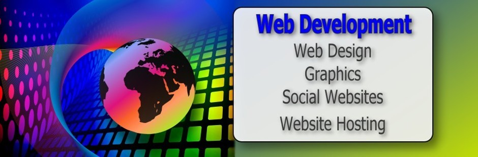 MD DC VA area Business Websites
